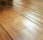 Паркетная доска – современная классика деревянного пола