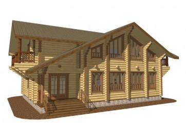 Типы домов на загородном рынке