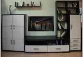 Мебель для гостиной: корпусные предметы