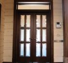 Входная дверь: критерии выбора
