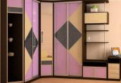 Шкафы купе недорого: фото, особенности правильного выбора