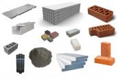 Стройматериалы: важные параметры при покупке