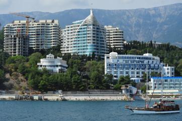 Недвижимость в Ялте купить выгодно от «Крымской строительной компании ЛТД»
