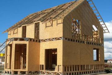 Строительство каркасных домов: особенности и преимущества технологии