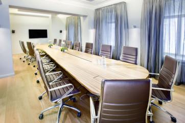Аренда хорошего конференц-зала в Екатеринбурге