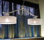 Подвесные люстры, бра, торшеры и прочие светильники в интерьере