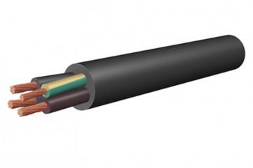 Преимущества силовых кабелей с ПВХ-изоляцией