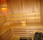 Строительство бани: строим своими руками
