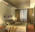 Выбираем материалы для отделки помещения: ремонт в спальне