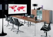Мебель для персонала – залог продуктивности офисного работника