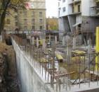 Строительство промышленных сооружений