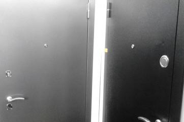 Стальные двери «ТОРЭКС»: доступное качество