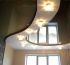 Натяжные потолки: высокое качество, надежность и стиль