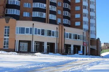 Приобретение квартиры в Московском районе