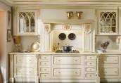 Правильный и стильный декор кухонного пространства: кухни на заказ