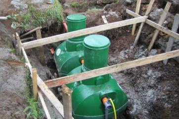 Обустройство коттеджа: как делать канализацию в частном доме
