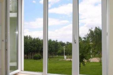 Пластиковые окна: основа тепла и комфорта