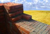 Строительство дома: как класть кирпичную кладку