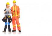 Спецодежда и ее значение для строительной отрасли