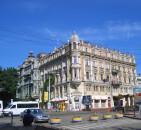 Квартиры посуточно в Одессе