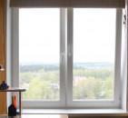 Пластиковые окна: выбор современности