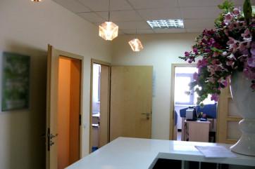 Аренда офиса Vip класса