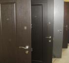 Выбираем входные бронированные двери: преимущества и особенности