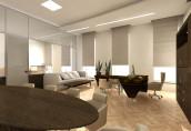 Оформление офиса: правильная отделка, правильный выбор мебели