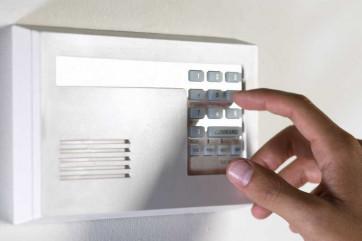 Охранная сигнализация для современного дома