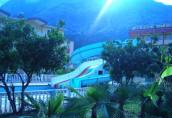 Santana Hotel: лучшее решение временного проживания в Алании