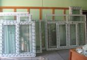 Металлопластиковые окна — скажите «нет» холоду и шуму