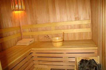 Как сделать баню из сарая