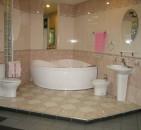 Оформление ванной комнаты: приобретаем сантехнику
