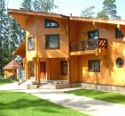 Деревянные дома «под ключ»