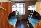 Общежитие посуточно в Москве