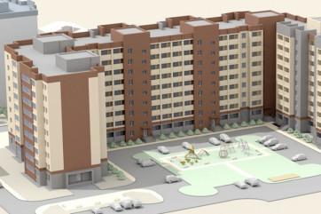 Приобретаем квартиры в Тюмени от застройщика