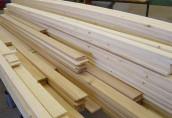 Пиломатериалы: особенности и перспективные качества материалов