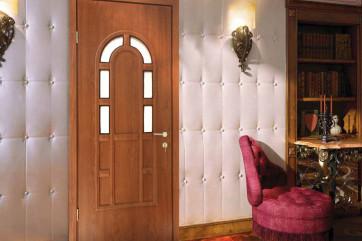 Выбираем стильные и практичные межкомнатные двери