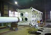 Изготовление дымовых труб