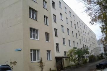 Покупаем квартиру в Нахабино