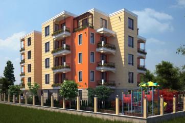 Приобретение недвижимости в Болгарии: Несебр