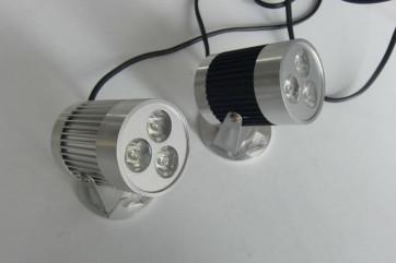 Светодиодные светильники: выгодные моменты применения