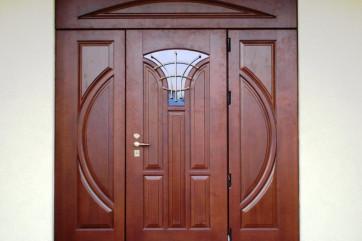 Стальные входные двери: выбираем достойное качество