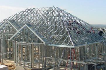 Актуальность и уникальность метода строительства быстровозводимых зданий