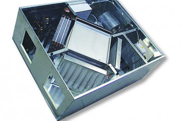 Рекуператор воздуха: особенности и свойства приспособления