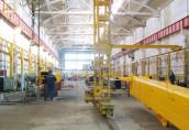 Техническое обслуживание кранов – услуги профессионалов