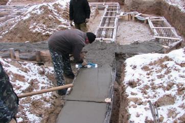 Выбираем станции для подогрева бетона