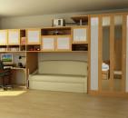 Интерьер квартиры: выбираем мебель