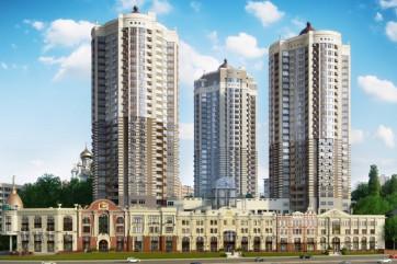 Купить однокомнатную квартиру в ЖК «Покровский посад»