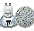 Светодиодные светильники: основа стиля и гармонии оформления